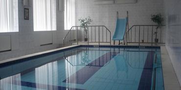 про бассейн